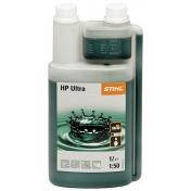 Масло Stihl HP Ultra для 2-х тактных двигателей, 1л