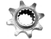 Шестерня ведущая для культиваторов Husqvarna T50, T85, T560, TF 224, 324, 334, 434, Partner PFT85, McCulloch MFT55, 60, 85, Хускварна (5196530-57)