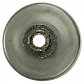 """Барабан сцепления Oregon 3/8""""x7 для бензопил Husqvarna, Jonsered, Орегон (108565X)"""