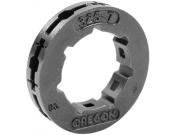 "Звездочка ведущая Oregon .325""x7 Small для бензопил Oleo-Mac 938, 941, 947, 952, 956, 962, GS 44, Орегон (11892)"