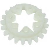 Зубчатое колесо привода маслонасоса для бензопил Stihl MS 380, Штиль (11196421501)