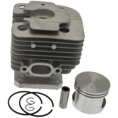 Поршневая RAPID D42 для мотокос Stihl FS 400, 450, 480, РАПИД (28513743)