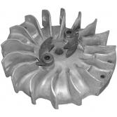 Маховик для бензорезов Husqvarna K750, K760, K960, K970, Хускварна (5013756-04)
