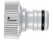 """Штуцер резьбовой Gardena 1"""", Гардена (02902-29.000.00)"""