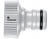 "Штуцер різьбовий Gardena 1"", Гардена (02902-29.000.00)"