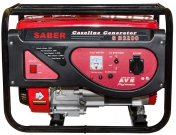 Бензиновий генератор Saber SB3200, Сабер (SB3200)