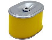 Фільтр повітряний до двигунів Honda GX160, GX200, 168F, 170F, Китай (11058858)