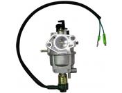 Карбюратор до двигунів Honda GX340, GX390, 188F з електроклапаном, Китай (57665668)