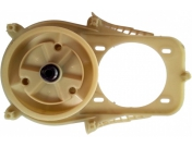 Корпус электродвигателя для газонокосилок Gardena Power Max 32E, Flymo Easimo, Visimo, Гардена (5107603-00)