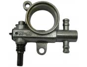 Маслонасос RAPID для бензопил Sadko GCS-254, РАПИД (12902152)