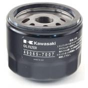 Фільтр масляный Kawasaki 49065-7007 для тракторов и райдеров Husqvarna