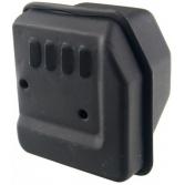 Глушитель RAPID для бензопил Stihl  MS 210, 230, 250, РАПИД (14497865)