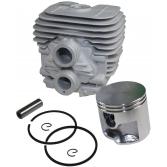 Поршневая D50 для бензорезов Stihl TS 410, 420, Штиль (42380201202)
