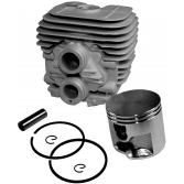 Поршневая D50 для бензорезов Stihl TS 410, 420, Китай (244647202)