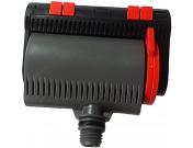 Ороситель для дождевателей Gardena R 140, Vario 50, Classic Mini-Zoom, Гардена (5205972-01)