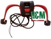 Выключатель для газонокосилок Gardena PowerMax 36 E, 42 E, Гардена (5746459-01)