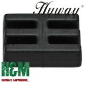 Гумовий буфер Hyway до бензорізів Stihl TS 460, 700, 800, Хивей (AB000010)