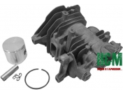Поршнева D38 до бензопил Oleo-Mac 937, GS 370, Efco 137, Олео-Мак (50182005)
