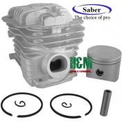 Поршневая Saber D45 для бензопил Oleo-Mac 952, Efco 152