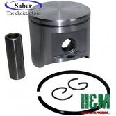 Поршень Saber D48 для бензопил Husqvarna 362, 365, Jonsered 2165, Сабер (62-019)
