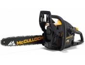 Бензопила McCulloch CS 340, МакКаллок (9673262-01)