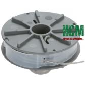 Катушка для турботриммера Gardena ComfortCut, EasyCut, PowerCut, Гардена (5256346-01)