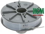 Кассета сменная для турботриммеров Gardena EasyCut 400, ComfortCut 450, PowerCut 500, Гардена (05307-20.000.00)