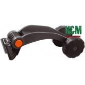 Колеса для турботриммеров Gardena AccuCut, ComfortCut, EasyCut, PowerCut, Гардена (5244440-01)