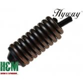 Віброізолятор Hyway STD до бензопил Husqvarna 362, 365, 371, 372, Jonsered 2163, 2165, 2171, Хивей (AB000018)