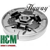 Зчеплення Hyway до бензопил Stihl MS 640, 650, 660, Хивей (CA000005)