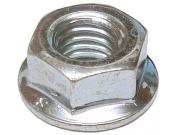 Гайка крепления крышки для бензопил Partner, McCulloch, Хускварна (5300161-01)