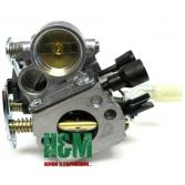 Карбюратор Zama C1Q-S122 для бензопил Stihl MS 181, Штиль (11391200606)