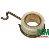 Привод маслонасоса для бензопил Stihl MS 270, 271, 280, 291, Штиль (11336407100)