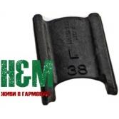 Вставка цилиндра для бензопил Husqvarna 235, 236, 240, Хускварна (5741909-01)