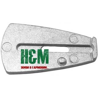 Натяжувач ланцюга до електропил Partner 1900, 2200, McCulloch 1900, 2200