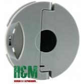 Гайка натяжителя для электропил Stihl MSE 140, 160, 180, 200, Штиль (11216601000)