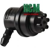 Вентиляционная система топливного бака для бензопил Stihl MS 150, 171, 181, 200, 201, Штиль (00003505802)