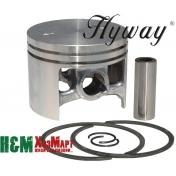 Поршень Hyway D52 для бензопил Stihl MS 461, GS 461