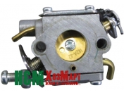 Карбюратор для бензопил Oleo-Mac GS35, GS350, Efco MT350, MT3500 , Олео-Мак (50240045R)