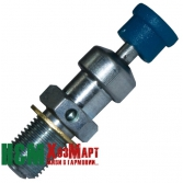 Декомпрессионный клапан для бензопил, бензорезов Husqvarna 3120, 3122, K950, K960, K970, K1250, K1260, Хускварна (5036656-01)