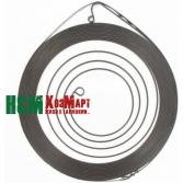 Пружина стартера для бензопил Husqvarna 61, 268, 272, 281, 288, бензорезов Husqvarna 268K, 272K, Хускварна (5015204-02)
