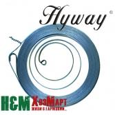 Пружина стартера Hyway для бензопил Stihl MS 261, 271, 291, 341, 361, 362, 441, 461, GS 461, Хивей (SS000012)