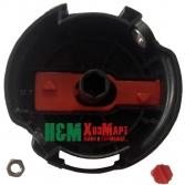 Корпус триммерной головки для турботриммера Gardena SmallCut 300, Гардена (5256269-01)