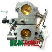 Карбюратор Zama C1M-EL50 для бензопил Husqvarna 570, 576, Хускварна (5807358-01)