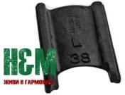 Вставка циліндра до бензопил McCulloch CS340, CS380, Хускварна (5741909-01)
