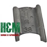 Вставка циліндра до бензопил McCulloch CS340, CS380, Хускварна (5741908-01)
