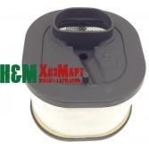 Фильтр воздушный для бензопил Husqvarna 365, 372, Хускварна (5038180-05)