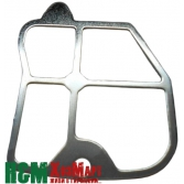 Пластина фильтра для бензопил Husqvarna 230, 235, 236, 240, Хускварна (5451518-01)