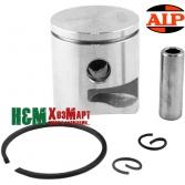 Поршень AIP D39 для бензопил Husqvarna 235, 236, 240, АИП (62-123-01)