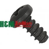 Винт для мотокос McCulloch B28, воздуходувок McCulloch GBV325, GBV345, Хускварна (5300152-41)